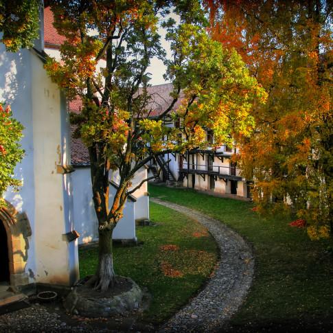 Prejmer, Transylvania