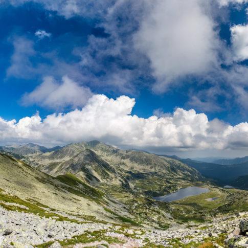 Retezat Mountains, Carpathian Mountains, Romania