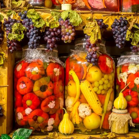 Romanian Pickles