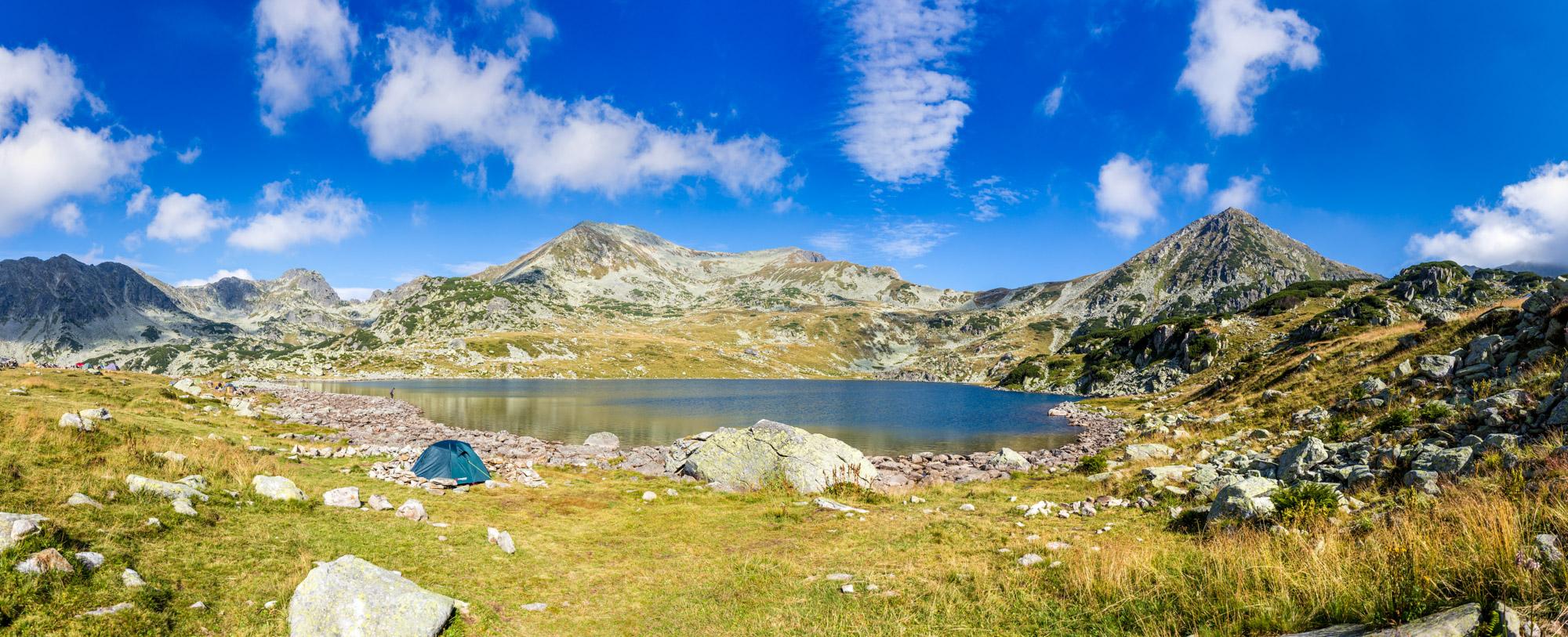Retezat, Carpathian Mountains, Romania