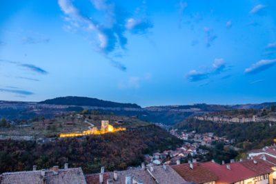 Trapezitsa, Veliko Tarnovo, Bulgaria