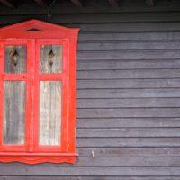 Doors and Windows of Slovenia